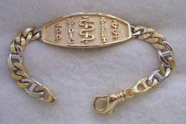 Custom Jewelry - Bracelets