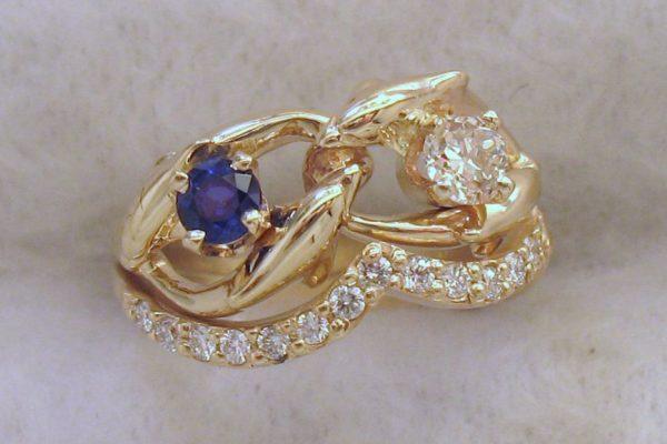 Custom Jewelry - Rings