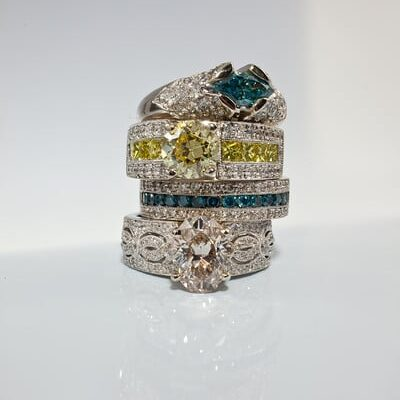 stackrings